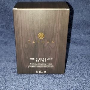 Tatcha The Rice Polish Gentle